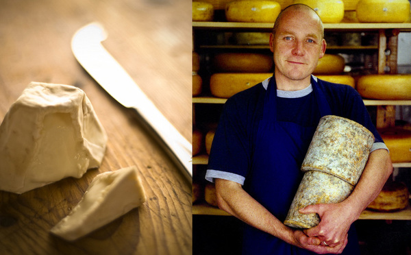 MARTIN ASPINWALL-CANTERBURY CHEESE MONGERS-CHRISTCHURCH