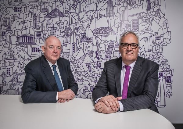 Stride Property-Tim Storey,Chairman & Peter Alexander,CEO.